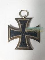 Eisernes Kreuz 2. Klasse 1914 - ohne Herstellermarkierung (3)