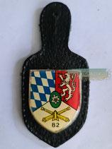 Brustanhänger - Gebirgsraketenartilleriebatallion 82 Landsberg