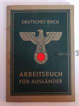 Arbeitsbuch - Für Ausländer (1)