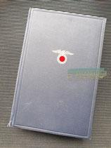 Buch - Mein Kampf Volksausgabe 1932 Auflage 9
