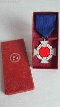 Treuedienst Ehrenzeichen 25 Jahre im Etui (3)