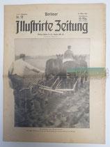 Zeitung - Berliner Illustrierte Zeitung XXIV. Jahrgang Nr. 11