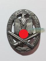 Allgemeines Sturmabzeichen - Silber Hst. R. Karneth (2)