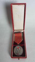 Medaille - 13. März 1938 im Etui (2)