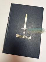 Buch - Mein Kampf Jubiläumsausgabe zum 50. Geburtstag - Kreis Bersenbrück