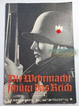 Heft - Die Mädelschaft Folge 6 März 1939 Ausgabe A