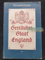 Buch - Seeräuber Staat England