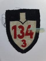 RAD Abteilung 3/134 - XIII Magdeburg-Anhalt