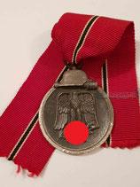 Medaille Winterschlacht im Osten 1941/42 - 25