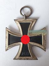 Eisernes Kreuz  2. Klasse - Ohne Herstellermarkierung (2)