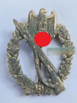 Infanterie Sturmabzeichen - Silber Hst. B.H. Mayer