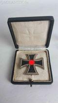 Eisernes Kreuz  1. Klasse im Etui (L/50)