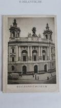 """Buch - """"Reichspostmuseum"""""""