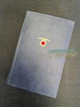 Buch - Mein Kampf Volksausgabe 1933 Auflage 26