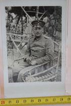 Portrait - Oberleutnant