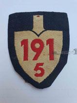 RAD Abteilung 5/191 - Reifferscheid XIX Niedersachsen-West