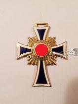 Mutterkreuz Gold