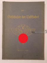 Heft - Geschichte der Luftfahrt