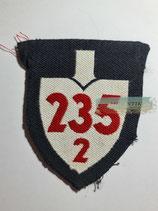 RAD Abteilung 2/235 - Brandscheid XXIII Thüringen