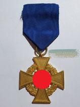 Treuedienst Ehrenzeichen - 40 Jahre Einzelspange