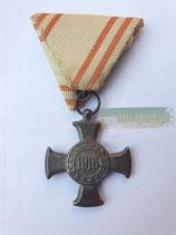 Österreich - Eisernes Verdienstkreuz 1916 (2)