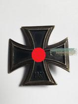 Eisernes Kreuz  1. Klasse - ohne Herstellermarkierung