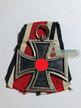 VERKAUFT!!! Eisernes Kreuz  2. Klasse - Hst. 120