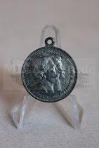 Medaille - Regierungsantritt 1888