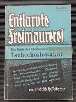 """Buch - """"Entlarvte Freimaurerei"""""""