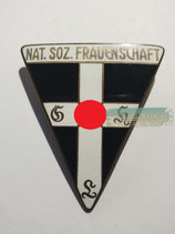 Abzeichen NS Frauenschaft - RZM 63