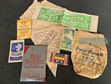 Posten Werbung & Verpackungen