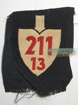 RAD Abteilung 13/211 - XXI Niederrhein