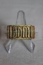 Leistungsabzeichen - BDM Bronze