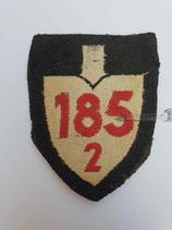RAD Abteilung 2/185 - Uslar im Solling XVIII Niedersachsen-Ost