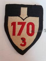 RAD Abteilung 3/170 - XVII Niedersachsen-Mitte