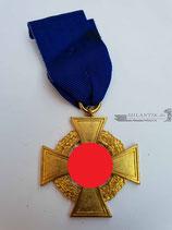 Treuedienst Ehrenzeichen - 40 Jahre (2)