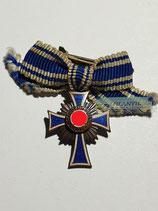 Mutterkreuz Bronze Miniatur