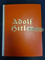 Sammelbilderalbum - Adolf Hitler (4)