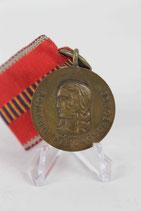 Rumänische Medaille - Kreuzzug gegen den Kommunismus (2)