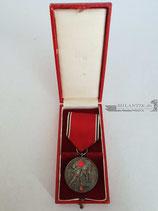 Medaille - 13. März 1938 im Etui