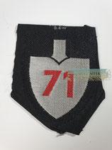 RAD Abteilung 71 - VII Schleswig-Holstein