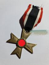 Kriegsverdienstkreuz ohne Schwerter 2. Klasse