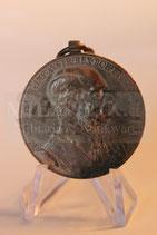 Österreich - Erinnerungsmedaille Franz Joseph I (2)