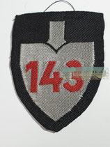 RAD Abteilung 143 - Merseburg XIV Halle-Merseburg