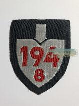 RAD Abteilung 8/194 - Diepholz XIX Niedersachsen-West