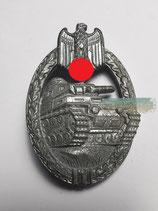 Panzerkampfabzeichen Silber - S&L