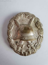 Verwundetenabzeichen - Silber 1914-18