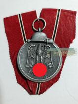 Medaille Winterschlacht im Osten 1941/42 - Hst. 127 (2)