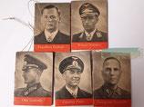 WHW/ Tag der Wehrmacht - Helden der Wehrmacht 5x