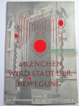 Heft - Die Mädelschaft Folge 1 Oktober 1938 Ausgabe A